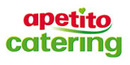 Logo apetito catering B.V. & Co. KG in Rheine